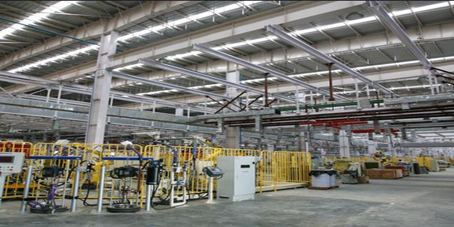 istanbul fabrika temizlik şirketi