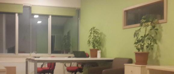 Ofis Temizliği Hizmet Görüntüsü