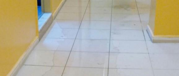 Okul Temizliği Fotoğrafları